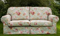Amy Loose Cover Sofa